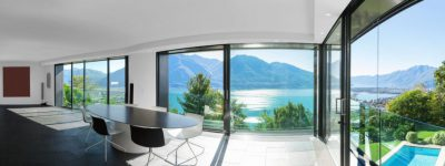 amazing view from a home with residential window tinting