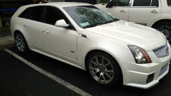 cadillac suv window film
